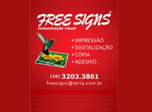 free-singns