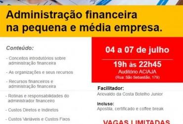 Adm. Financeira